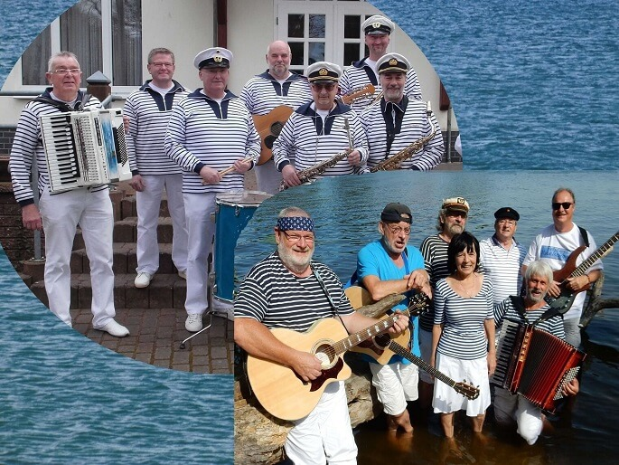 Havelschipper & Stella Maris Band
