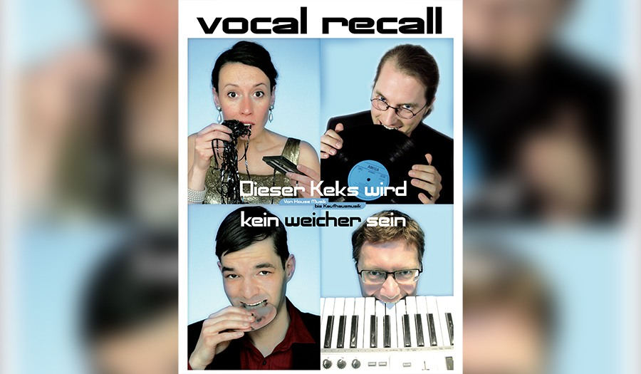 Vocal Recall - Best Of